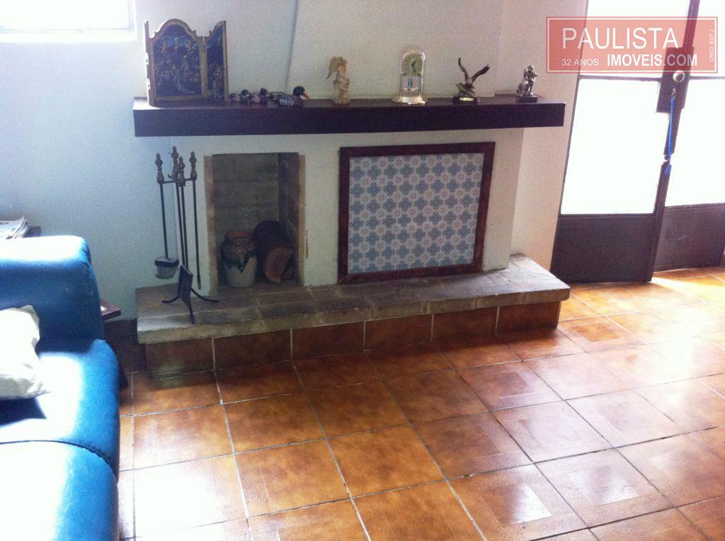 Casa 3 Dorm, Brooklin Paulista, São Paulo (CA1026) - Foto 5