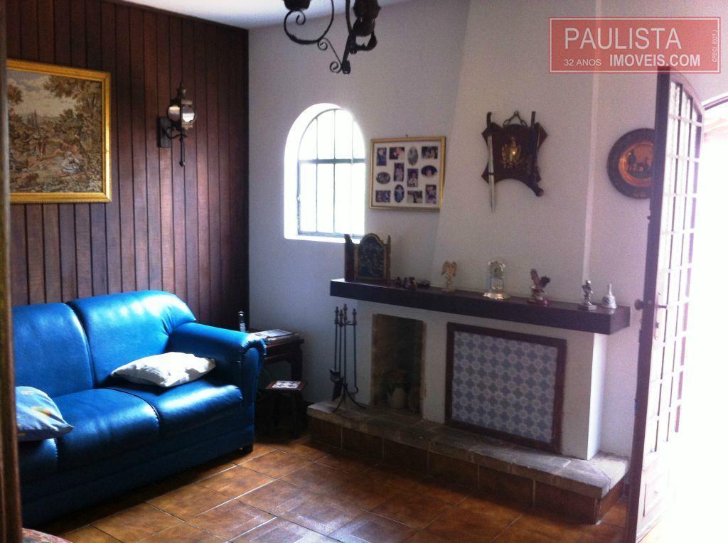 Casa 3 Dorm, Brooklin Paulista, São Paulo (CA1026) - Foto 6