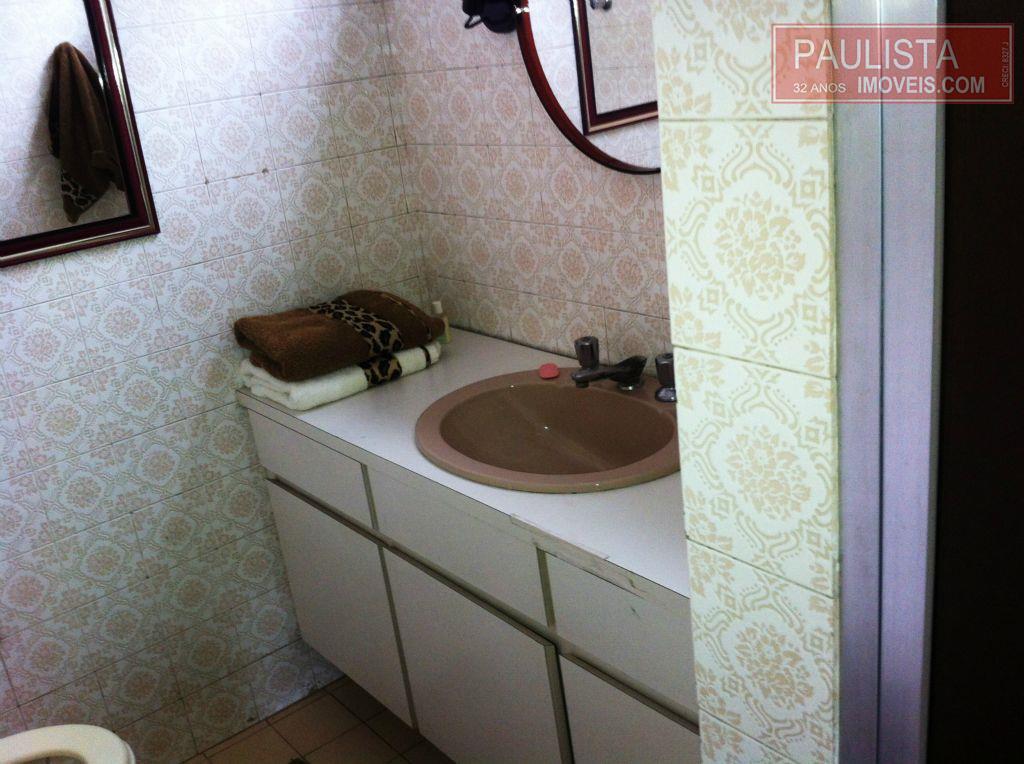 Casa 3 Dorm, Brooklin Paulista, São Paulo (CA1026) - Foto 11