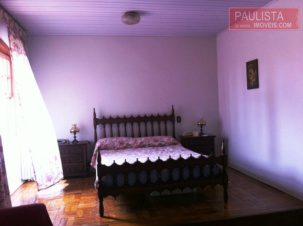 Casa 3 Dorm, Brooklin Paulista, São Paulo (CA1026) - Foto 13