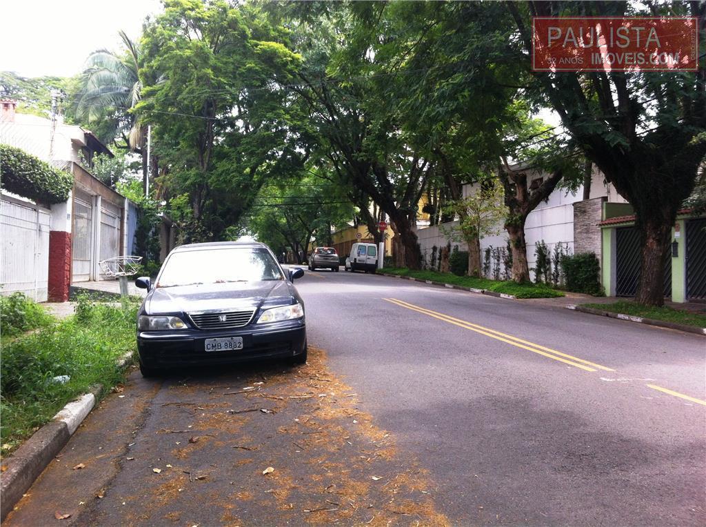 Casa 3 Dorm, Brooklin Paulista, São Paulo (CA1026) - Foto 14