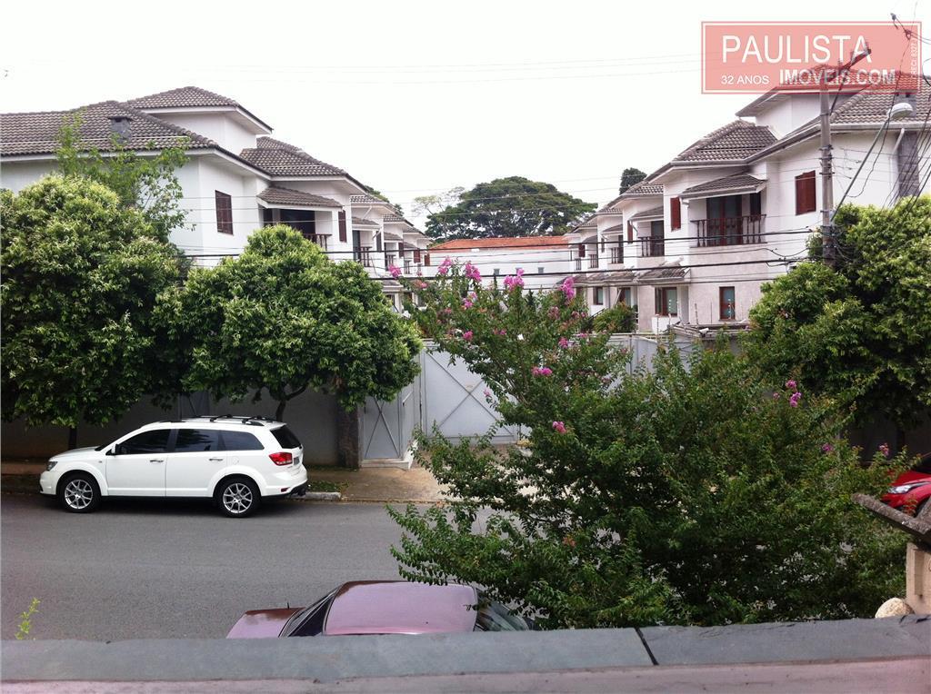 Casa 3 Dorm, Brooklin Paulista, São Paulo (CA1026) - Foto 16