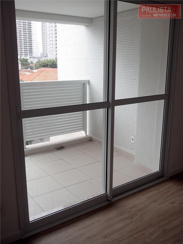 Apto 2 Dorm, Brooklin Paulista, São Paulo (AP10501) - Foto 3