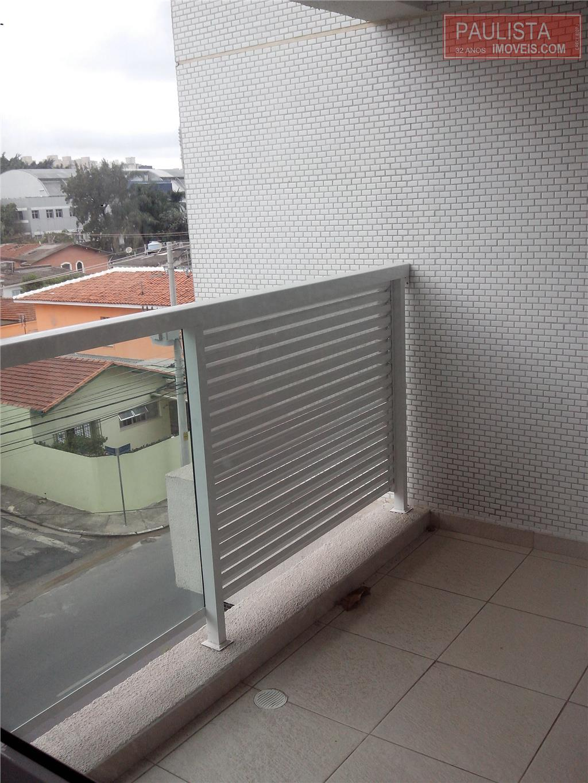 Apto 2 Dorm, Brooklin Paulista, São Paulo (AP10501) - Foto 4