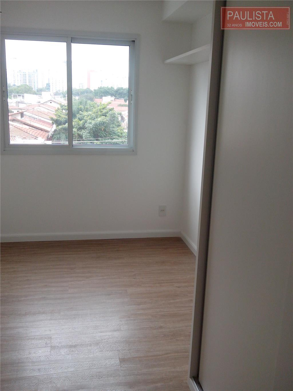 Apto 2 Dorm, Brooklin Paulista, São Paulo (AP10501) - Foto 7