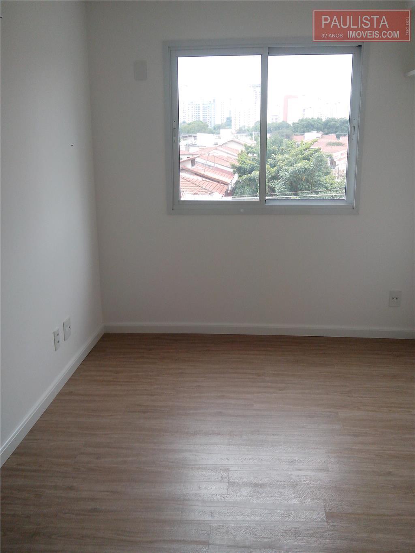 Apto 2 Dorm, Brooklin Paulista, São Paulo (AP10501) - Foto 8