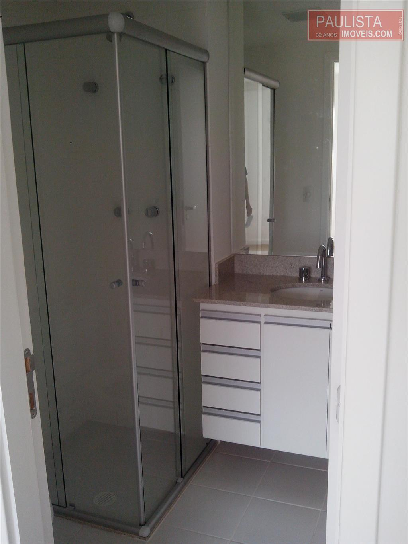 Apto 2 Dorm, Brooklin Paulista, São Paulo (AP10501) - Foto 9