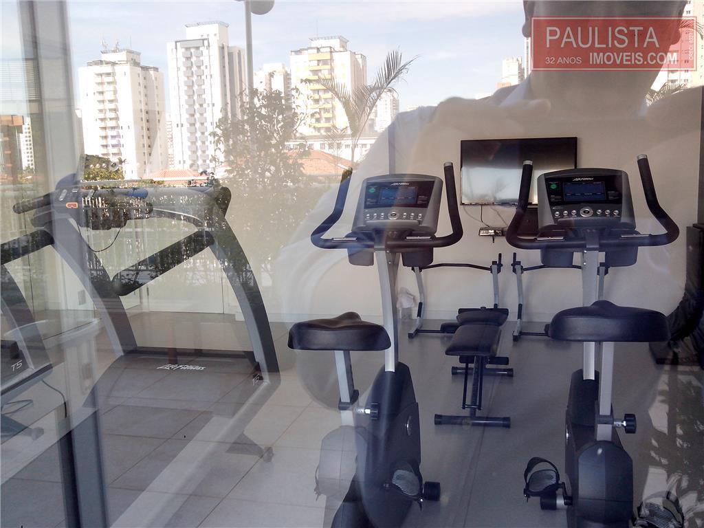 Apto 2 Dorm, Brooklin Paulista, São Paulo (AP10501) - Foto 16
