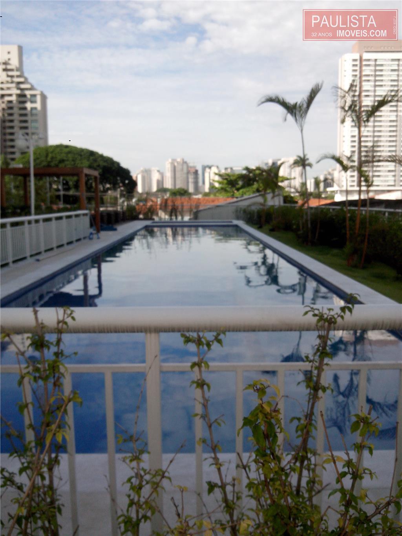 Apto 2 Dorm, Brooklin Paulista, São Paulo (AP10501) - Foto 18