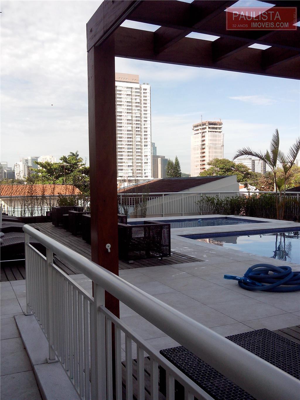 Apto 2 Dorm, Brooklin Paulista, São Paulo (AP10501) - Foto 20