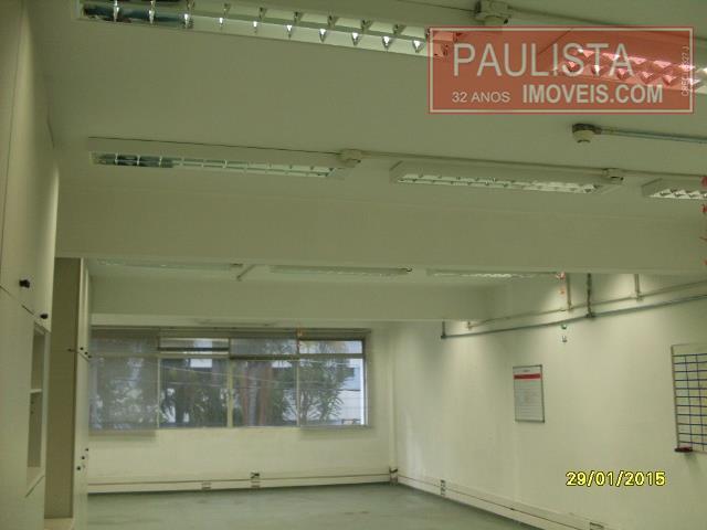 Sala, Vila Mariana, São Paulo (SL0037) - Foto 3