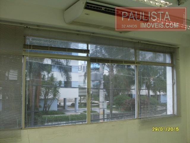 Sala, Vila Mariana, São Paulo (SL0037) - Foto 4