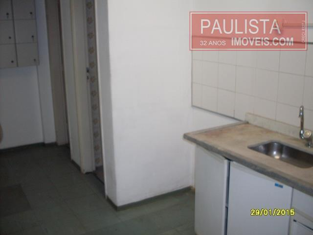 Sala, Vila Mariana, São Paulo (SL0037) - Foto 16