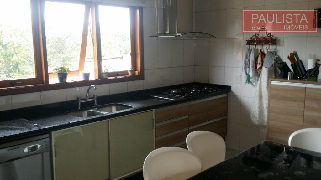 Casa 3 Dorm, Campo Grande, São Paulo (SO1329) - Foto 12