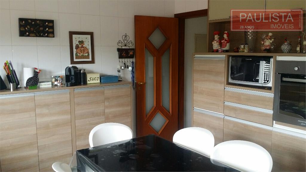 Casa 3 Dorm, Campo Grande, São Paulo (SO1329) - Foto 9