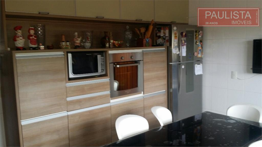Casa 3 Dorm, Campo Grande, São Paulo (SO1329) - Foto 7