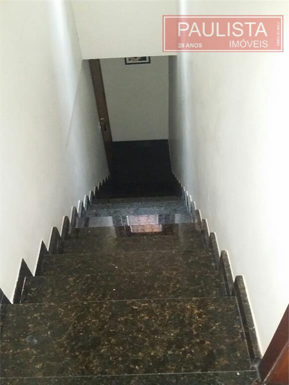 Casa 3 Dorm, Campo Grande, São Paulo (SO1329) - Foto 16