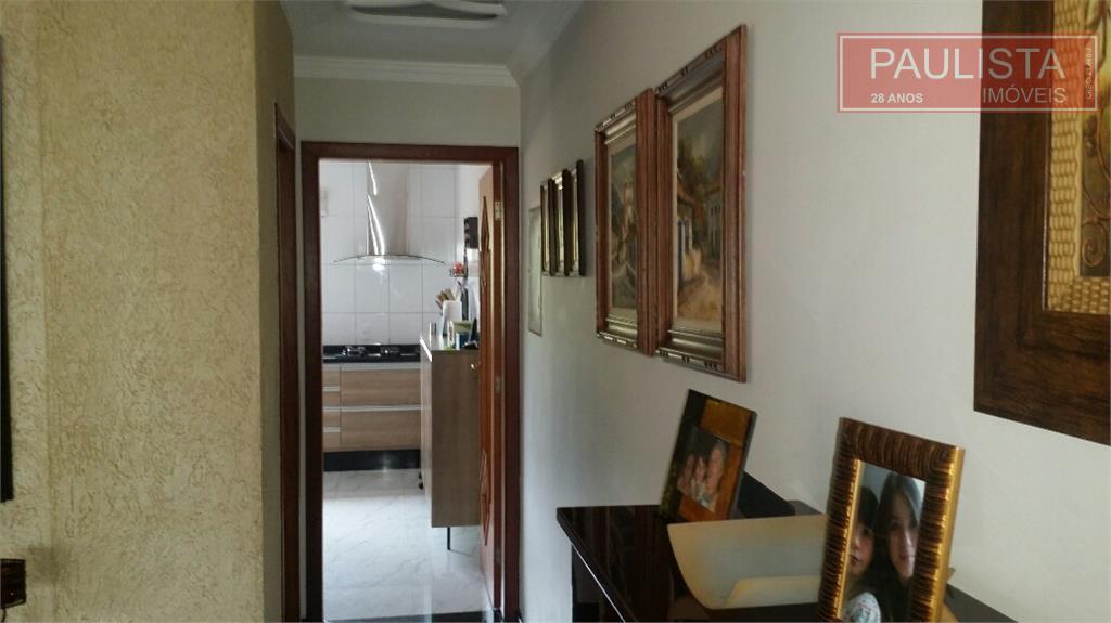Casa 3 Dorm, Campo Grande, São Paulo (SO1329) - Foto 10