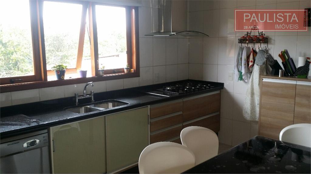 Casa 3 Dorm, Campo Grande, São Paulo (SO1329) - Foto 13