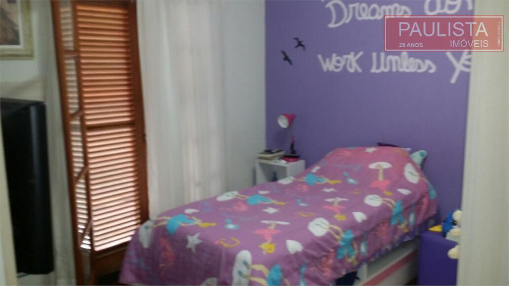 Casa 3 Dorm, Campo Grande, São Paulo (SO1329) - Foto 15