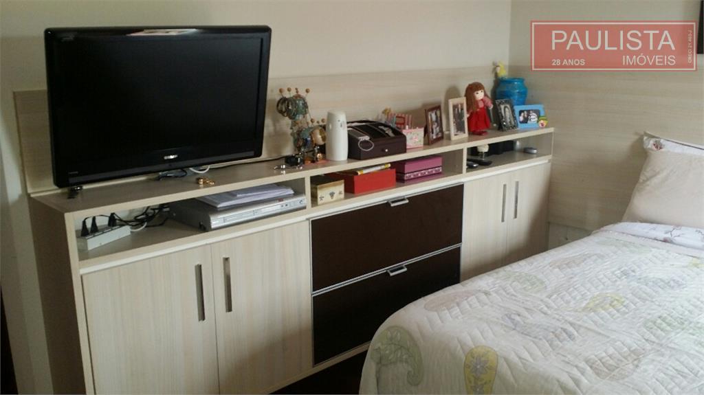 Casa 3 Dorm, Campo Grande, São Paulo (SO1329) - Foto 19