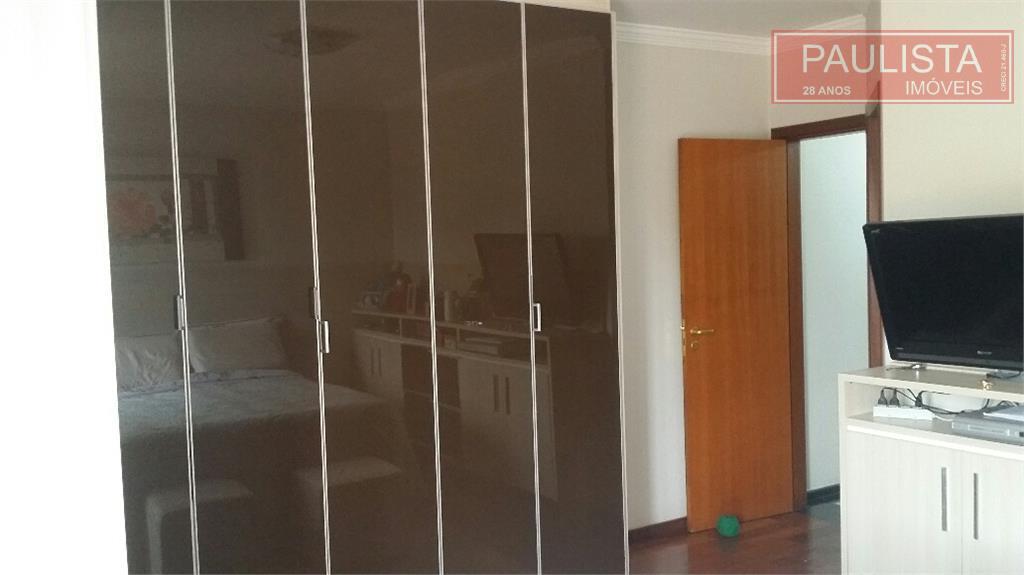Casa 3 Dorm, Campo Grande, São Paulo (SO1329) - Foto 20