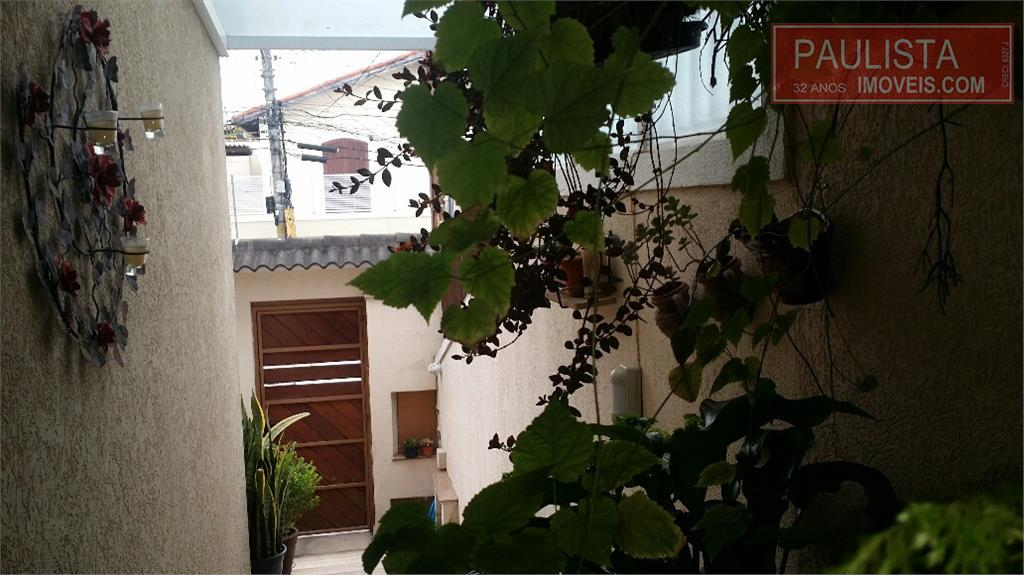 Casa 3 Dorm, Campo Grande, São Paulo (SO1329)