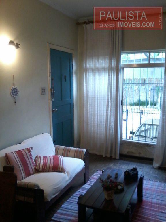 Casa 2 Dorm, Campo Belo, São Paulo (SO1327)