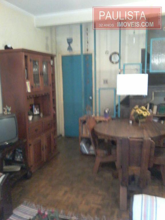 Casa 2 Dorm, Campo Belo, São Paulo (SO1327) - Foto 2