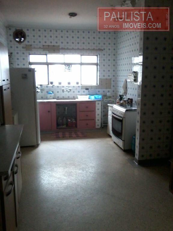 Casa 2 Dorm, Campo Belo, São Paulo (SO1327) - Foto 3