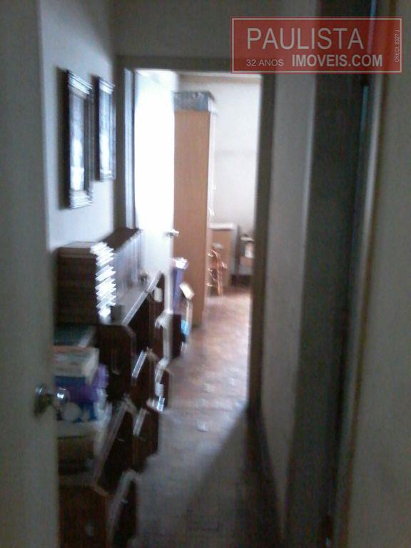 Casa 2 Dorm, Campo Belo, São Paulo (SO1327) - Foto 7