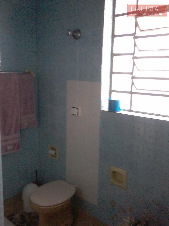 Casa 2 Dorm, Campo Belo, São Paulo (SO1327) - Foto 8