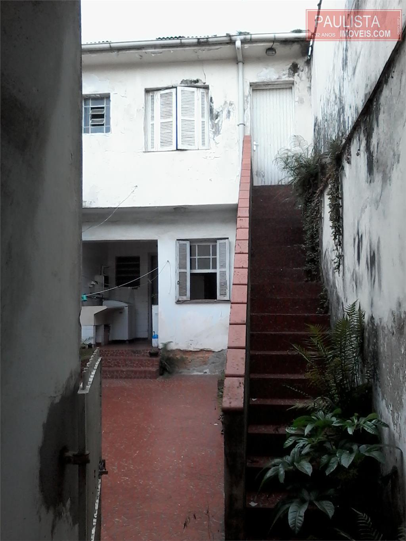 Casa 2 Dorm, Campo Belo, São Paulo (SO1327) - Foto 13