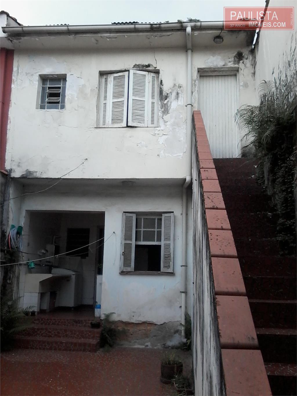 Casa 2 Dorm, Campo Belo, São Paulo (SO1327) - Foto 14