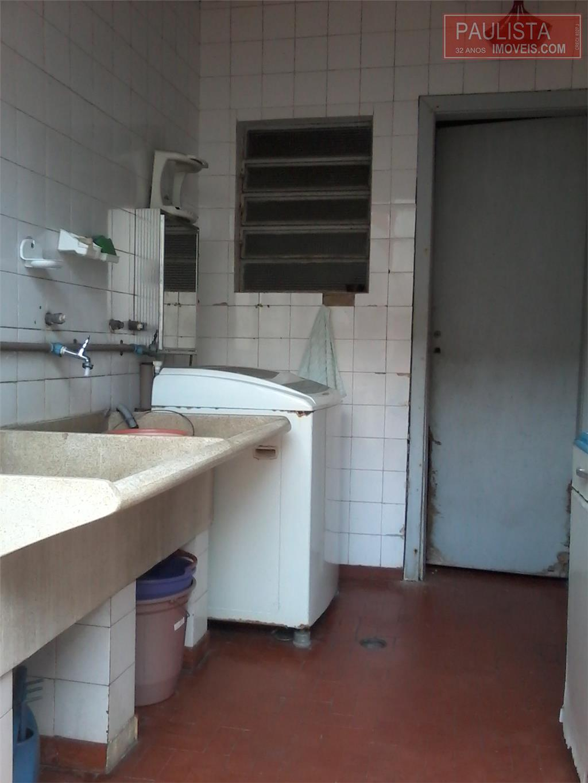 Casa 2 Dorm, Campo Belo, São Paulo (SO1327) - Foto 16