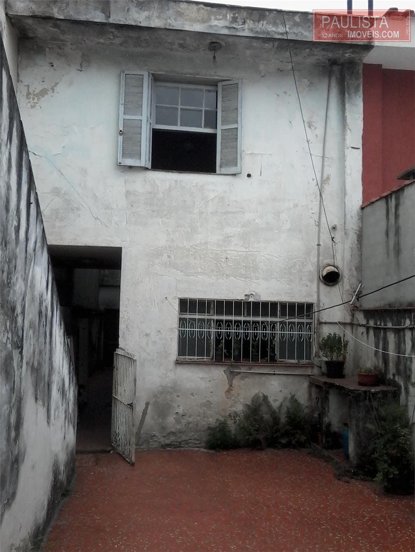 Casa 2 Dorm, Campo Belo, São Paulo (SO1327) - Foto 17