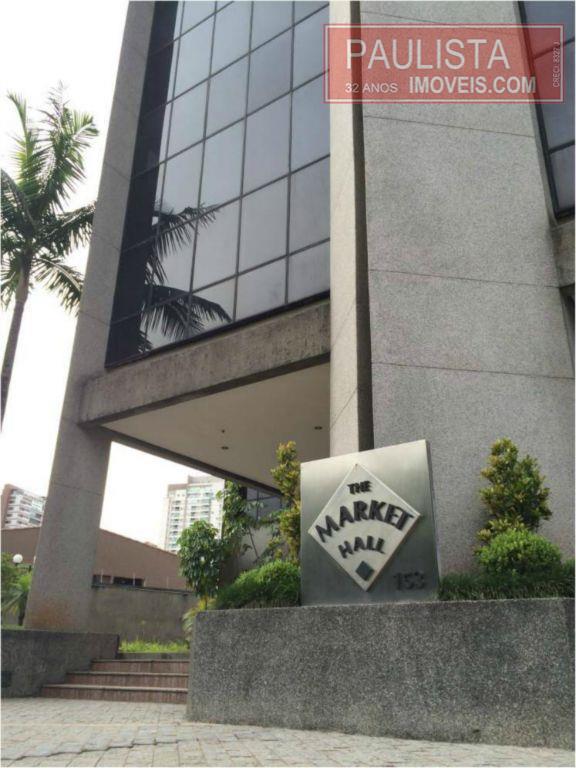 Sala, Granja Julieta, São Paulo (SA0808) - Foto 2