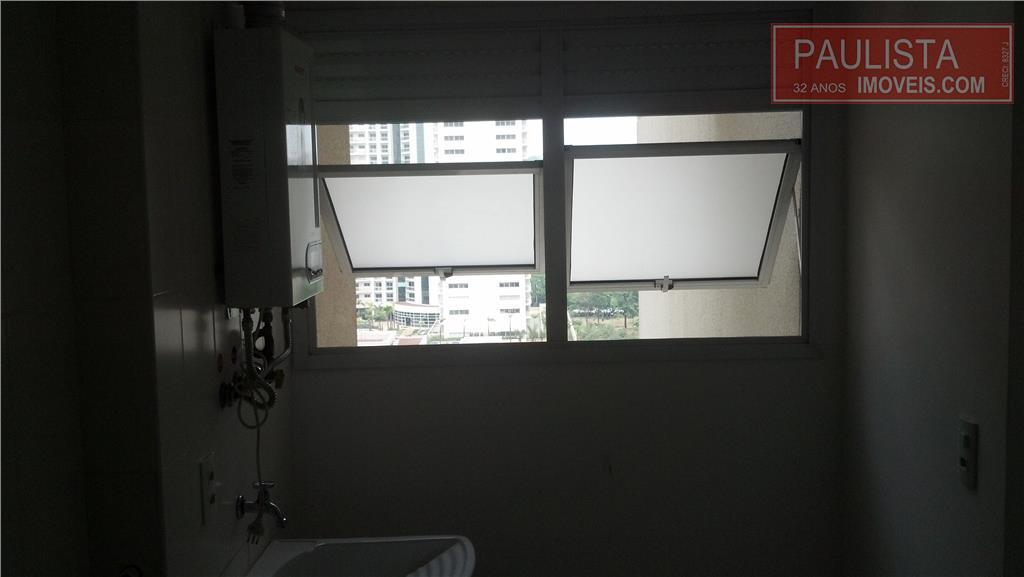Apto 3 Dorm, Chácara Santo Antônio (zona Sul), São Paulo (AP10654) - Foto 13