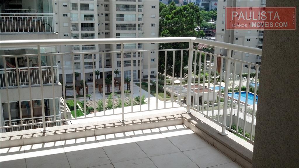 Apto 3 Dorm, Chácara Santo Antônio (zona Sul), São Paulo (AP10654) - Foto 3