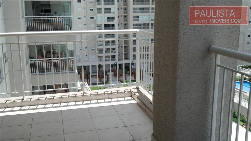 Apto 3 Dorm, Chácara Santo Antônio (zona Sul), São Paulo (AP10654)