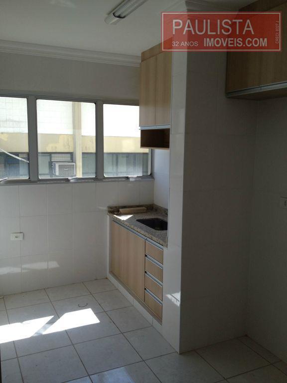 Paulista Imóveis - Apto 3 Dorm, Vila Alexandria - Foto 2