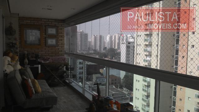 Apto 4 Dorm, Brooklin Paulista, São Paulo (AP10751)