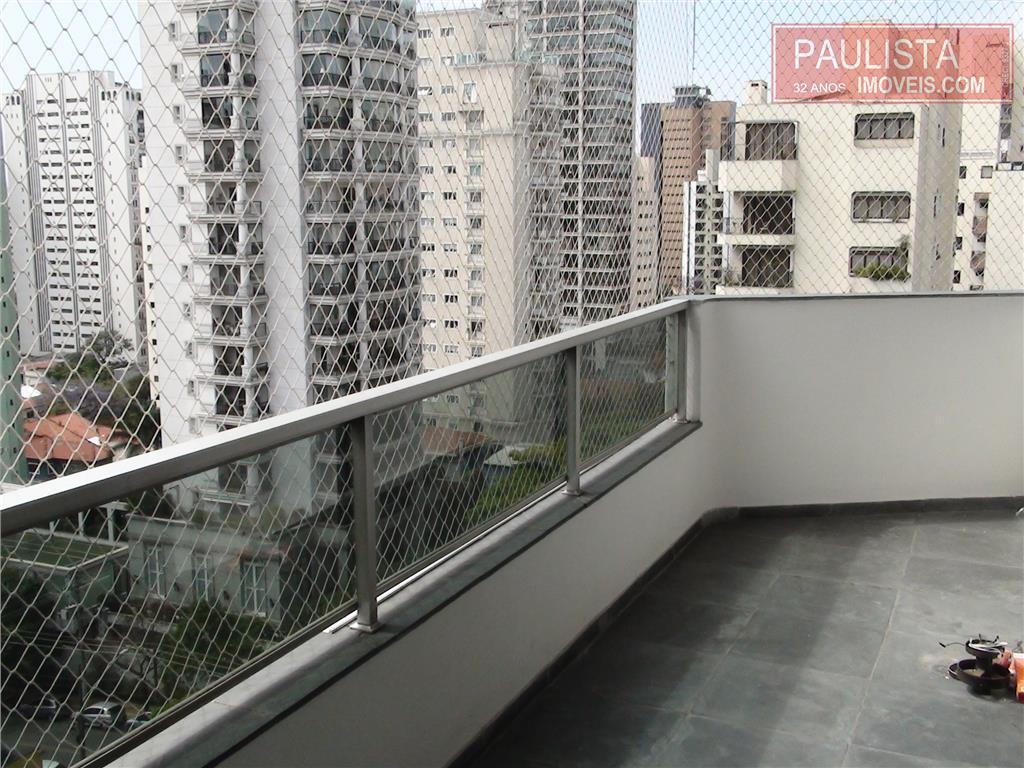 Apto 3 Dorm, Moema, São Paulo (AP10757)