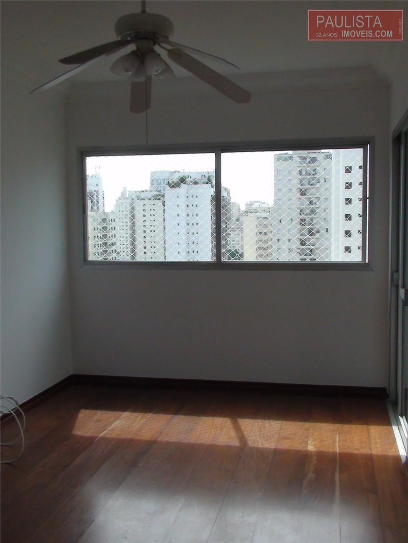 Apto 3 Dorm, Moema, São Paulo (AP10757) - Foto 4
