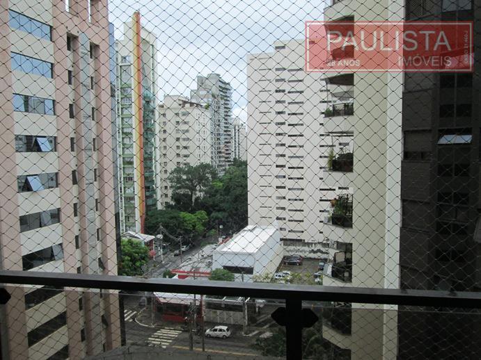 Apto 3 Dorm, Vila Nova Conceição, São Paulo (AP10764) - Foto 2