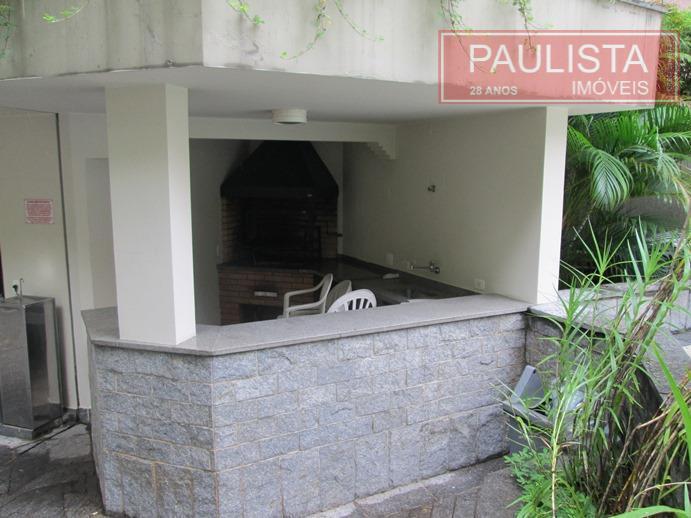 Apto 3 Dorm, Vila Nova Conceição, São Paulo (AP10764) - Foto 17