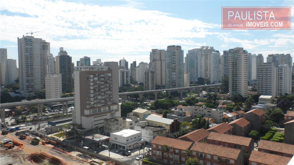 Apto 3 Dorm, Brooklin, São Paulo (AP10768) - Foto 17