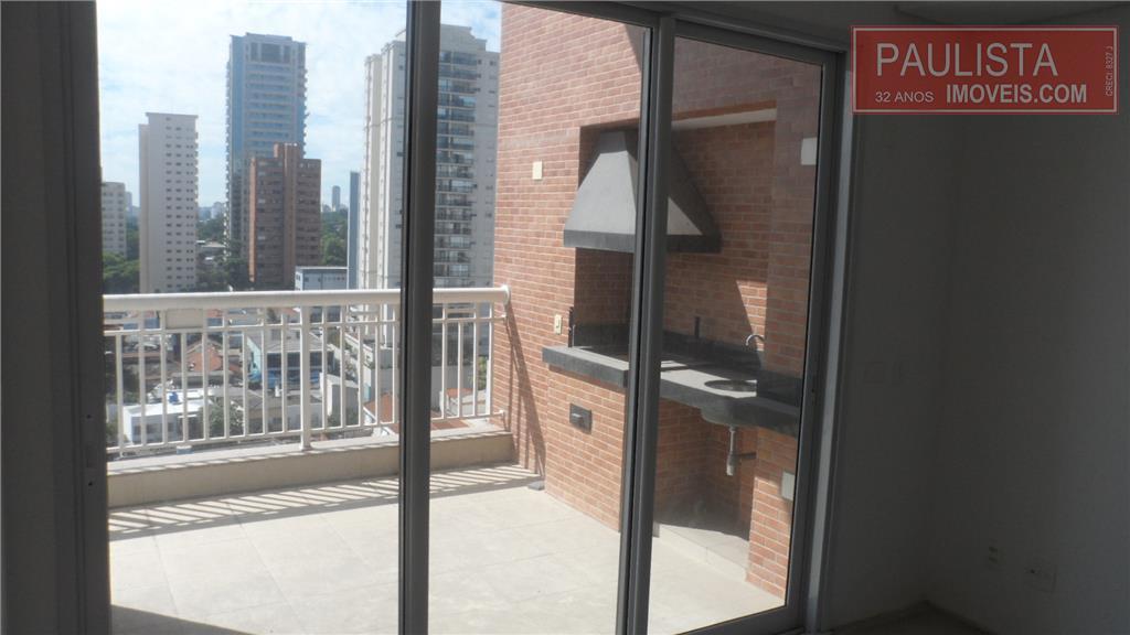 Apartamento para venda no Brooklin