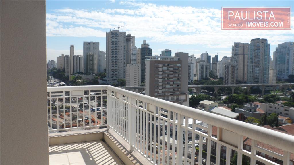 Apto 3 Dorm, Brooklin, São Paulo (AP10774) - Foto 17