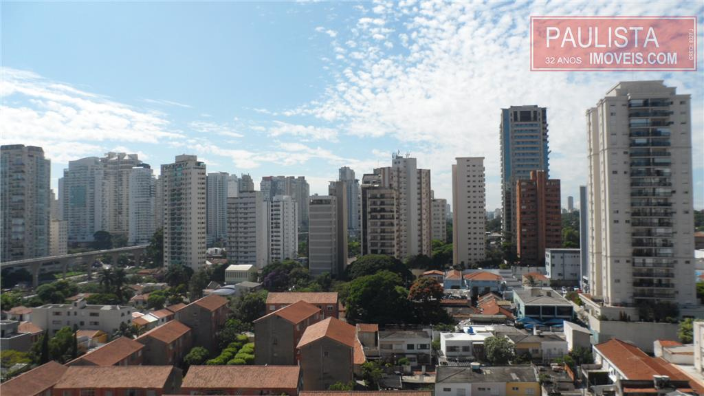 Apto 3 Dorm, Brooklin, São Paulo (AP10774) - Foto 6
